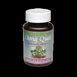 Dong Quai Ekstrakt (6:1) Meridian 500 mg 60 kap.