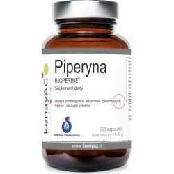 PIPERYNA BIOPIPERYNA 95% KENAY 220 mg 60 Kapsułek