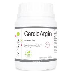 CardioArgin Kenay 270 g (proszek)