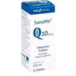 DR. ENZMANN SANOMIT KOENZYM Q10 DIREKT 30 ML