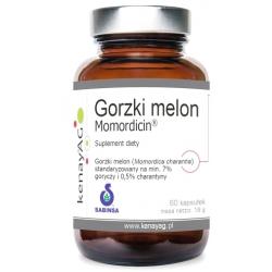 GORZKI MELON MOMORDICIN®  EKSTRAKT GORZKIEGO MELONA 60 KAPSUŁEK