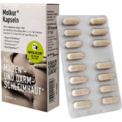DR ENZMANN MOLKUR 90 KAPS.(suplement diety)