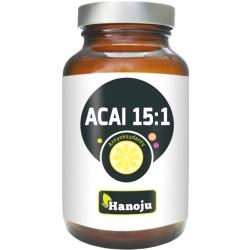 ACAI OWOCE 15:1 EKSTRAKT 400 MG 90 TABL (suplement diety)