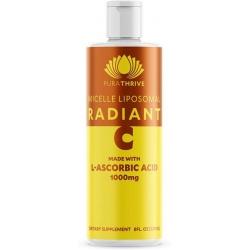 WITAMINA C Liposomalna Radiant C Pura THRIVE225 ml
