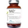 NAD+ dinukleotyd nikotynoamidoadeninowy (30 kapsułek vege)